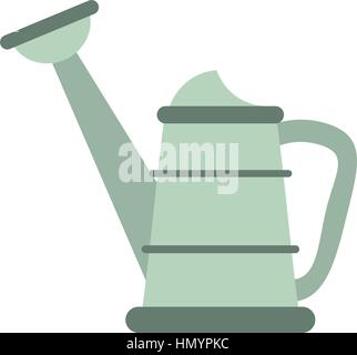 water can gardering equipment - Stock Photo