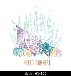 Background Sandy Beach, Vector Stock Vector Art U0026 Illustration, Vector Im..