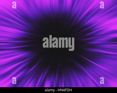 Motion zoom blur, acceleration super fast speed move abstract background for graphic animation design. - Stock Photo