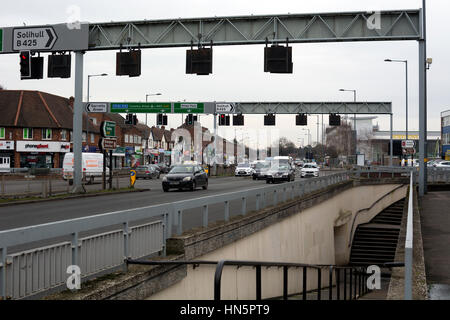 A45 Coventry Road Sheldon Birmingham West Midlands