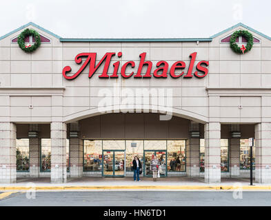 Michaels Arts And Crafts Usa