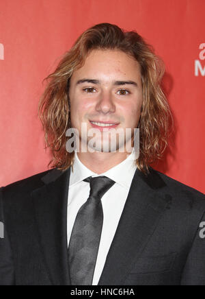 Los Angeles, CA, USA. 10th Feb, 2017. Jeronimo, At 59th GRAMMY Awards - MusiCares Person of the Year Honoring Tom - Stock Photo