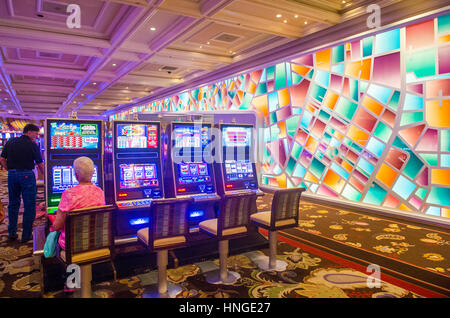 bellagio online casino