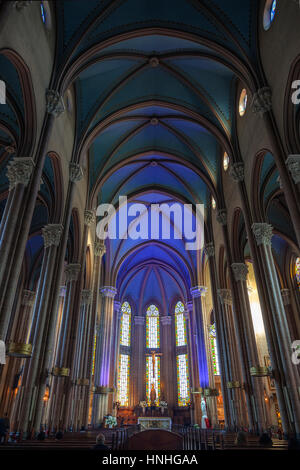 Church of St. Anthony, Istanbul Stock Photo, Royalty Free ...