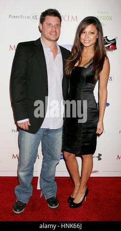 Vanessa Minnillo And Nick Lachey 2016