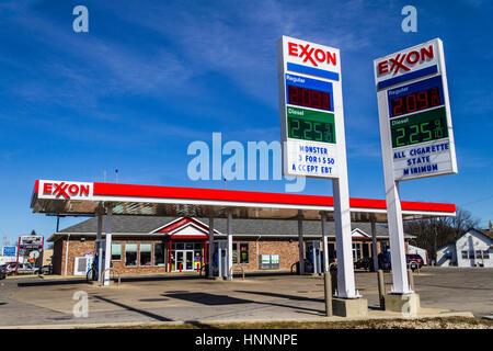 Gas Company Long Island City
