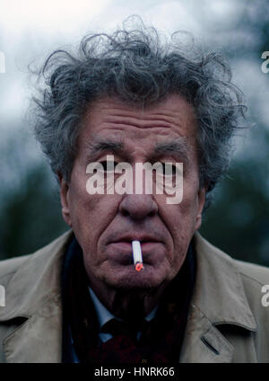 Final Portrait is a 2017 British drama film written and directed by Stanley Tucci. The film stars Geoffrey Rush, - Stock Photo