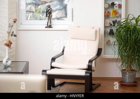 modernes Wohnzimmer - modern living room