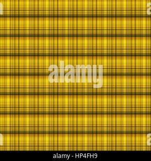 Seamless tartan, the plaid pattern colorful background - Stock Photo