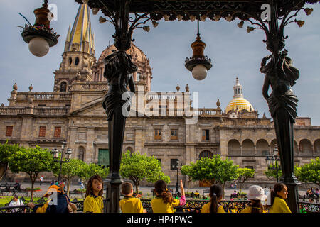 Government Palace, Mexico City, UNESCO World Heritage Site ...