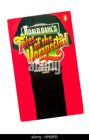tales of the unexpected roald dahl pdf