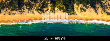 Southwest Coastline - Stock Photo