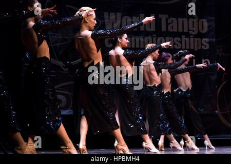 tango dance group in the world tango championships dance competition stock photo 134252252 alamy. Black Bedroom Furniture Sets. Home Design Ideas