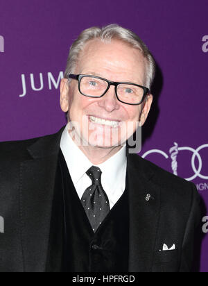 Beverly Hills, CA. 21st Feb, 2017. Bob Mackie, At 19th CDGA (Costume Designers Guild Awards), At The Beverly Hilton - Stock Photo