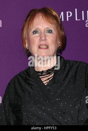 Beverly Hills, CA, USA. 21st Feb, 2017. 21 February 2017 - Beverly Hills, California - Lois DeArmond. 19th CDGA - Stock Photo