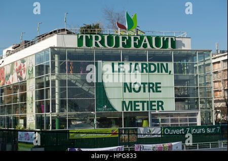 France val de marne ivry sur seine avenue georges gosnat - Truffaut ivry sur seine ...