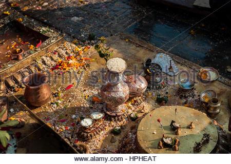 swayambhunat,kathmandu,nepal - Stock Photo