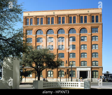 ... The Sixth Floor Museum At Dealey Plaza (President John F. Kennedy  Assassination),