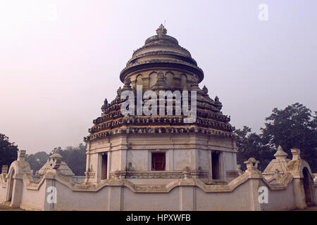 sunya mandira, temple of mahima dharma at joranda, dhenkanal - Stock Photo