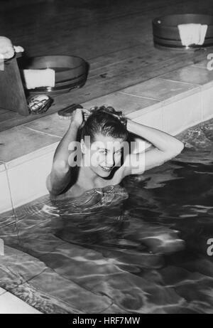 Grace Kelly, Princess Grace - Stock Photo