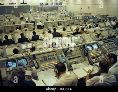 mission control apollo 8 - photo #2
