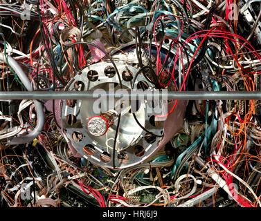 STAR Detector, 2009 - Stock Photo