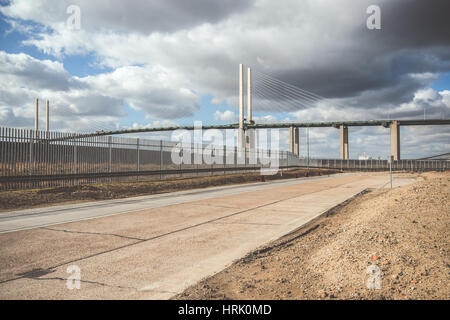 Wasteland - Stock Photo