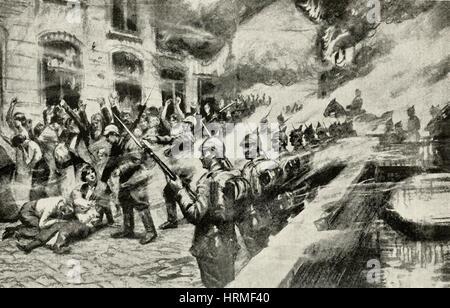 german army wwi stock photo: 66061332 alamy