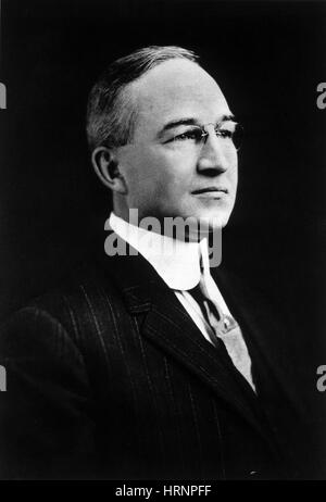 Hugh Hampton Young, American Surgeon and Inventor - Stock Photo
