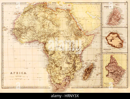 a history of african imperialism in the 19th century This episode provides an overview of the scramble for africa and how the 1885 colonialism in africa in the late 19th century history sourcebook: imperialism.