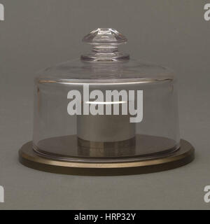 National Standard of Mass, Kilogram - Stock Photo