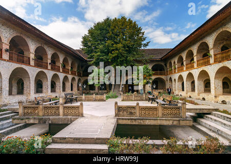 Fantastic Sheki Azerbaijan Stock Photos Amp Sheki Azerbaijan Stock Images  Alamy