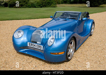 2004 Morgan Aero 8 Artist: Unknown. - Stock Photo