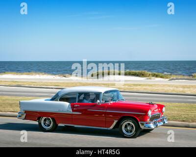 Gulf Coast Classic Car Auction
