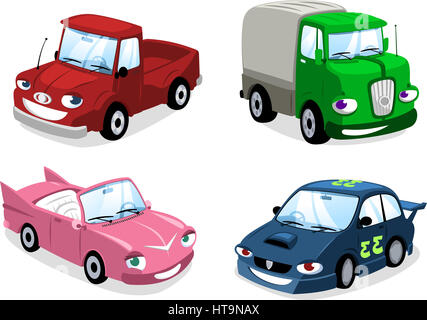 Color Image Cartoon Side View Hand Stock Vector Art Illustration