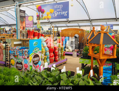 Unique Garden Centre In Early Spring Showing Protect From Frost Signs  With Handsome Garden Centre Displays In Early Spring  Stock Photo With Astounding Birchencliffe Garden Centre Also Garden Ornaments Wellington In Addition Garden Centres Warwickshire And Tripadvisor Sultan Gardens As Well As Childrens Garden Table And Chairs Additionally Garden Ball Ornaments From Alamycom With   Handsome Garden Centre In Early Spring Showing Protect From Frost Signs  With Astounding Garden Centre Displays In Early Spring  Stock Photo And Unique Birchencliffe Garden Centre Also Garden Ornaments Wellington In Addition Garden Centres Warwickshire From Alamycom
