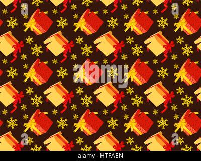 christmas textures - Stock Photo