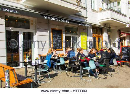 Russisches restaurant berlin friedrichshain