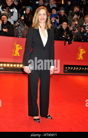 67th Berlin International Film Festival (Berlinale) - 'Django' Premiere and Opening Ceremony - Arrivals  Featuring: - Stock Photo