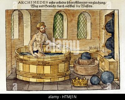 archimedes was born on 287 bc Archimedes was born c 287 bc in the seaport city of syracuse, sicily, at that time a self-governing colony in magna graecia the date of birth is based on a statement by the byzantine greek historian john tzetzes that archimedes lived for 75 years.
