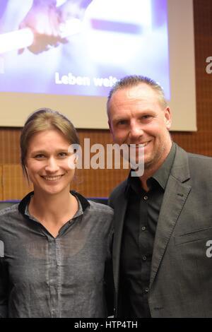 Frankfurt germany 13th mar 2017 olympiasieger und for Christian heidemann