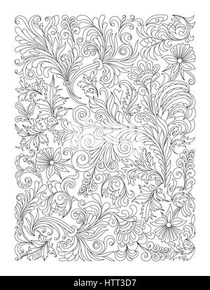 Page For Coloring Book Very Interesting And