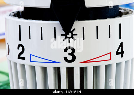 Symbolic photo energy costs, Symbolfoto Energiekosten - Stock Photo