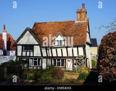 Tudor Rose Tea Room Westerham