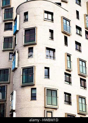 Mary Seacole Centre building - London, England - Stock Photo