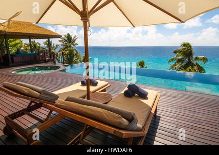 Seychelles fregate island fregate island private for Terrace of infinity