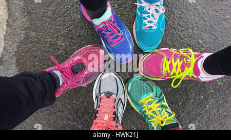Running Shoes For Wet Pavement