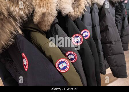 canada goose jackets 2017