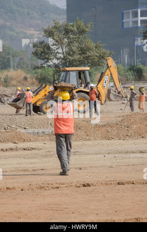 construction laborer