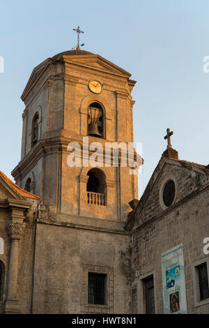 San Augustin Church in Manila, Philippines - Stock Photo